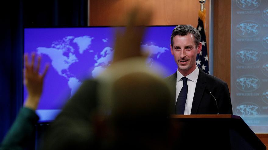 China preocupa a EEUU, pero ¿y a la inversa? Por Joaquín Rábago
