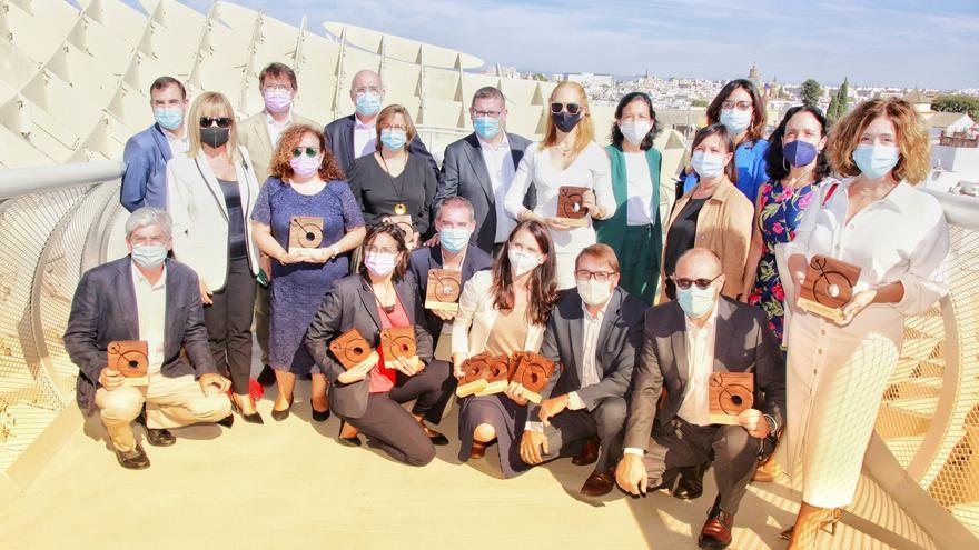 Vithas, el grupo más premiado en los Best Spanish Hospitals Awards