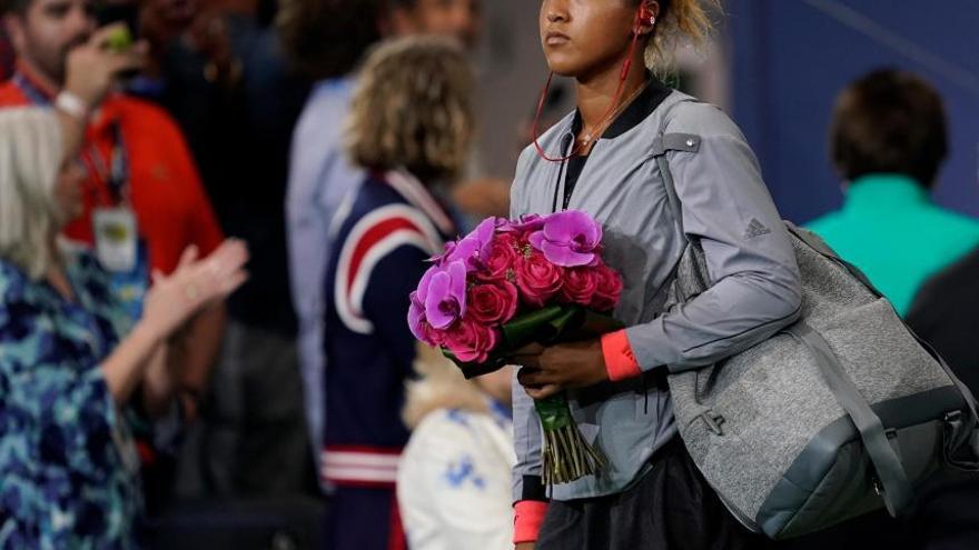 La final més amarga de Serena Williams