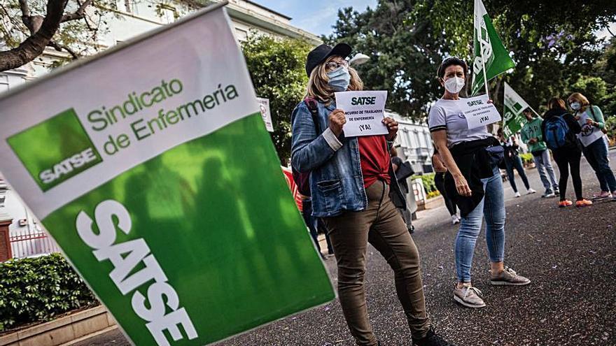 Sanidad firma el concurso de traslados de la OPE 2018