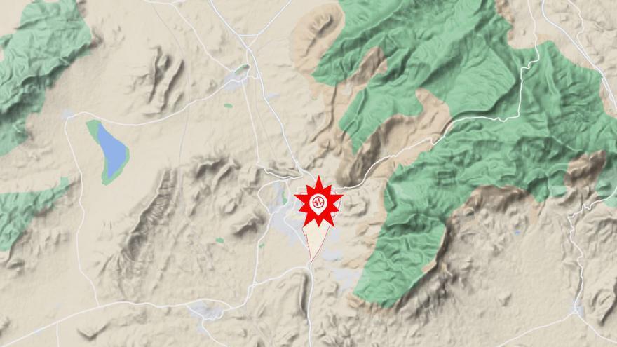 Posibilidad de terremotos de grado 6 en la escala Richter en la Comunitat Valenciana