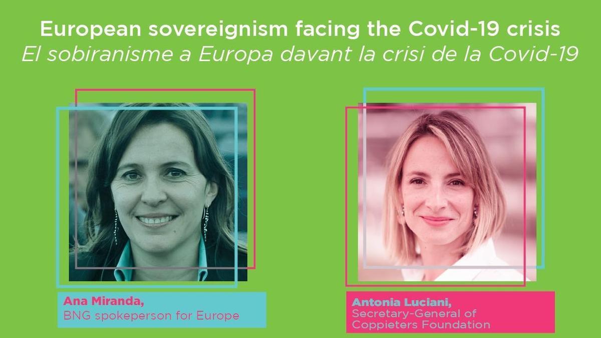 Les Fundacions Darder-Mascaró debaten el futur post-pandèmia amb el sobiranisme europeu