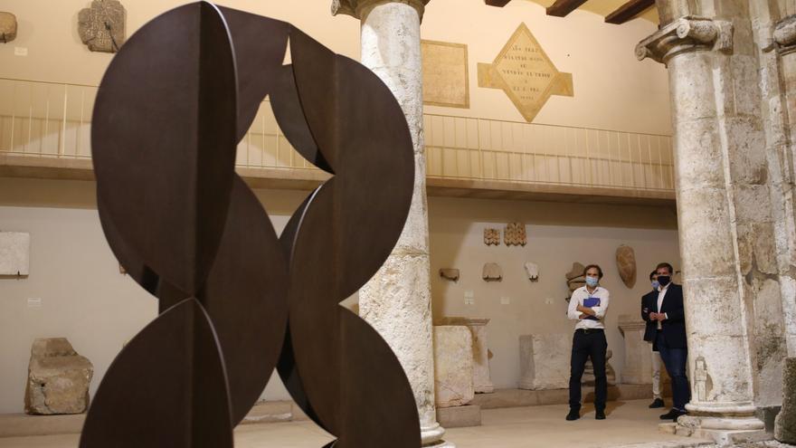 Xàtiva alarga a mayo la exposición de Alfaro