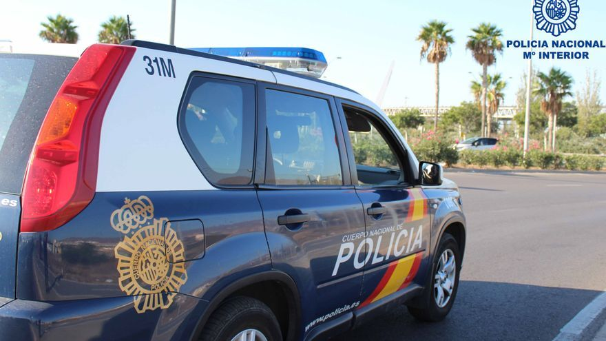 Detenido en Málaga tras apuñalar y herir de gravedad a su exnovia