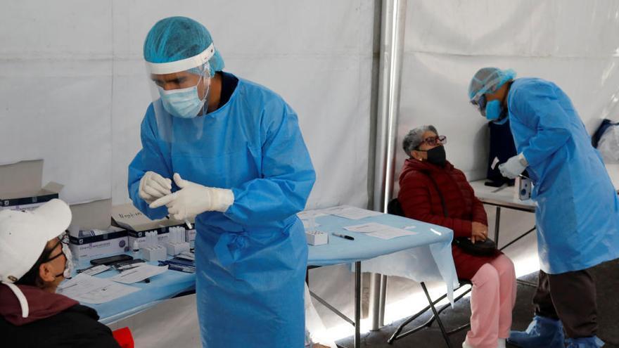 La pandemia pasa de 60 millones de contagios