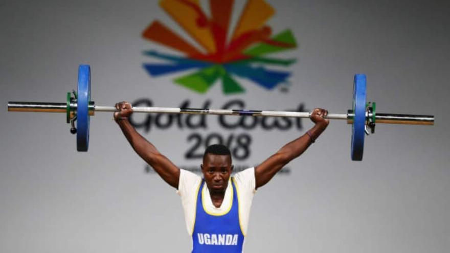 La policía nipona encuentra al atleta ugandés fugado