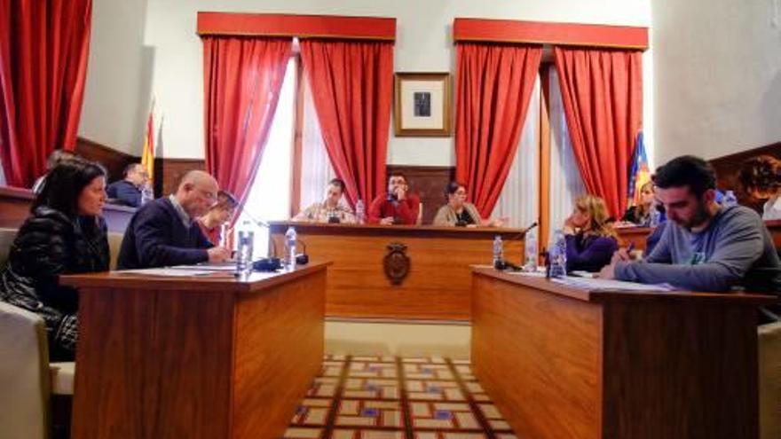 El Ayuntamiento de Monóvar celebra su primer pleno telemático
