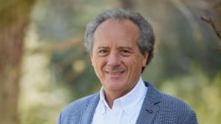 Salvador Femenies: «Farem un gran esforç per ajudar als empresaris i les economies domèstiques»