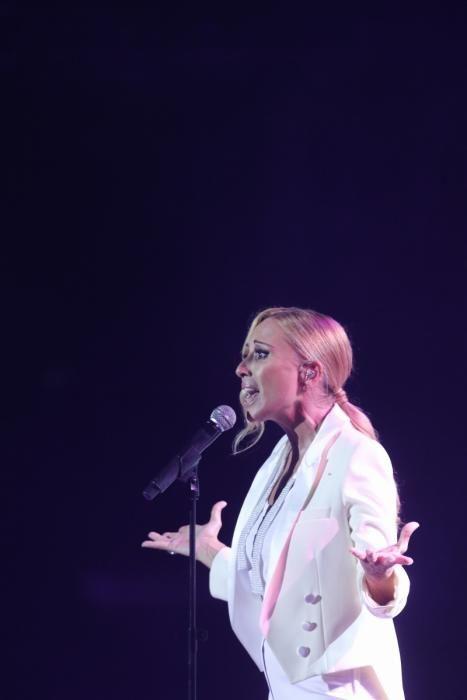 Marta SÁnchez en Strarlite.