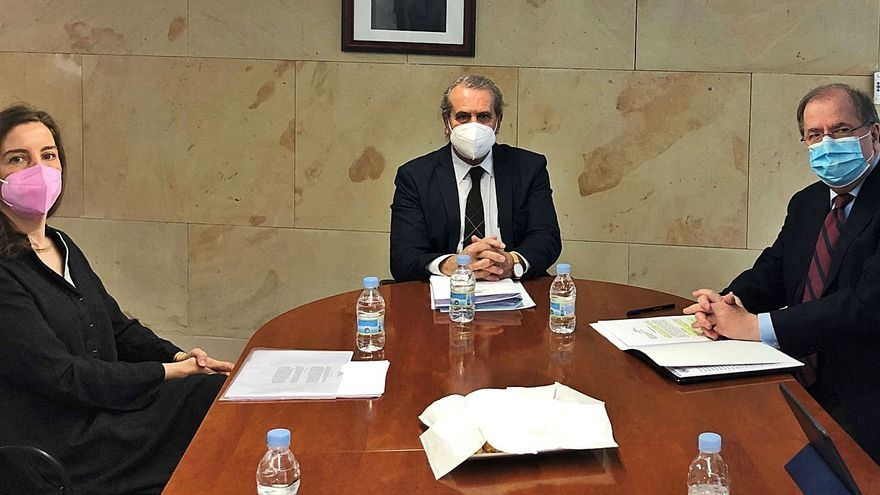 El Consultivo espera una avalancha de quejas sanitarias relativas al COVID