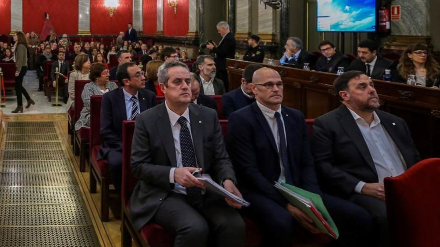 El Supremo confirma que TV3 y Catalunya Ràdio vulneraron la neutralidad informativa en el 2017