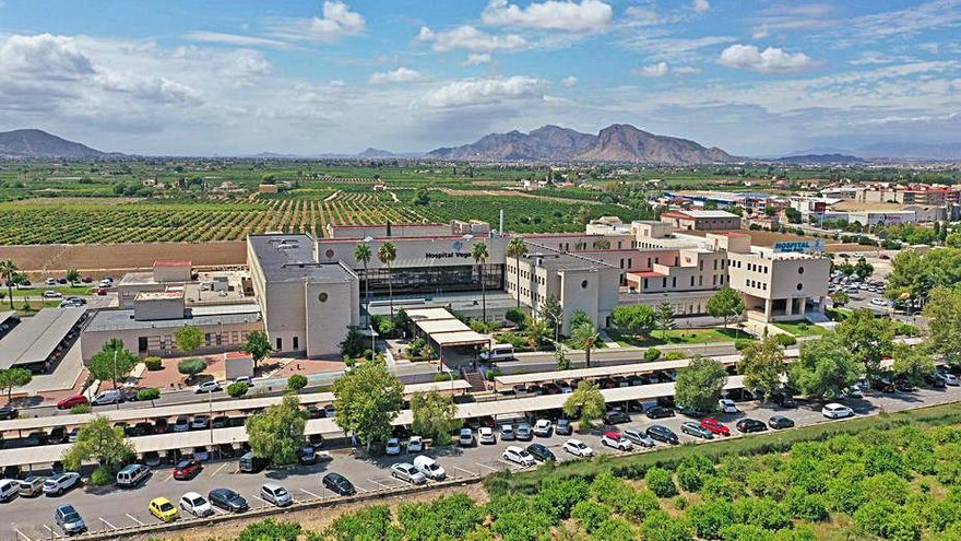Sanidad retrasa la ampliación del Hospital de la Vega Baja para adaptar el proyecto a futuras DANA