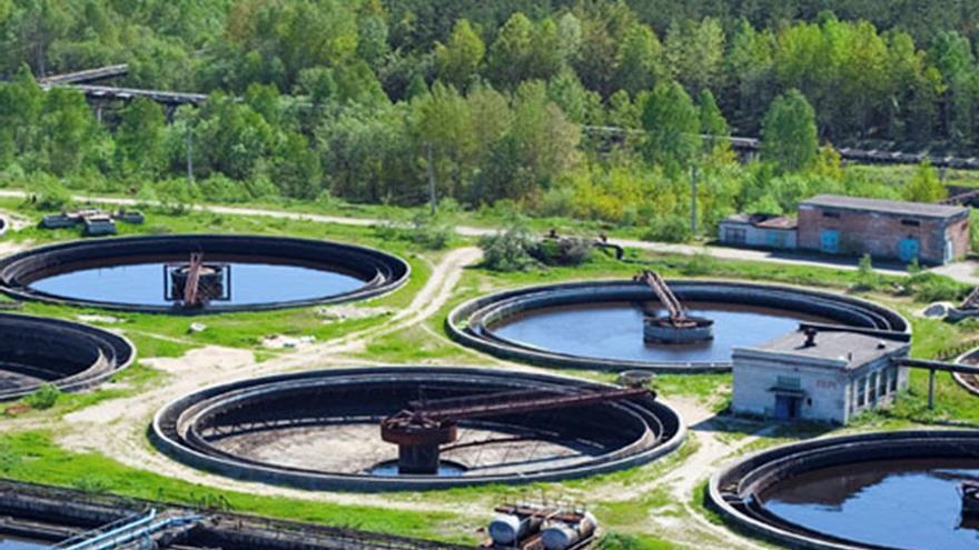 Máster Universitario en Ingeniería Ambiental y de Procesos Sostenibles