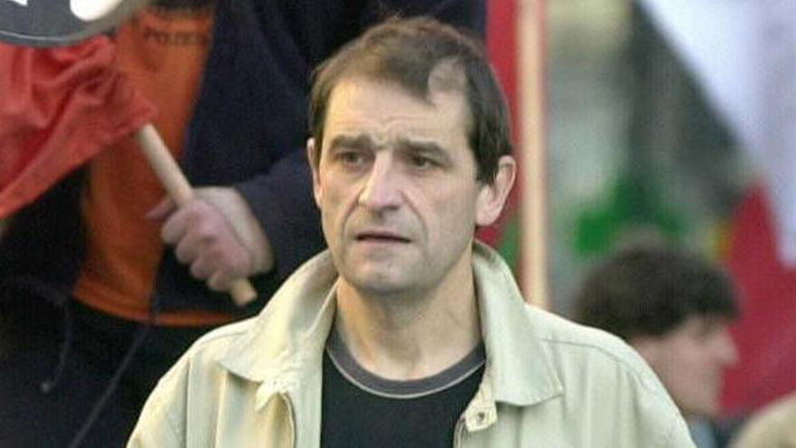 'Josu Ternera' anunciará la disolución de ETA hoy en un vídeo a cara descubierta