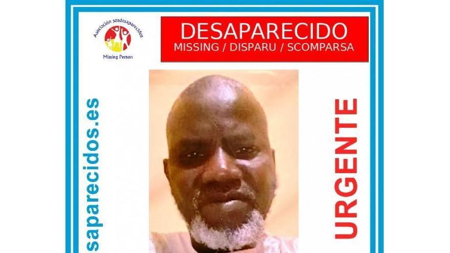 Sigue la búsqueda de un hombre desaparecido hace ocho meses en Ibiza