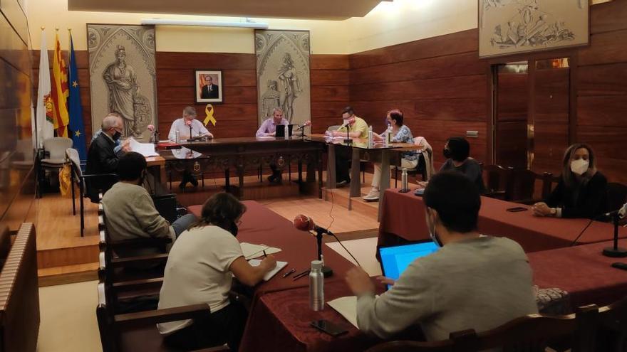 Els sectors de Solsona afectats per la pandèmia podran demanar no pagar la darrera taxa trimestral d'aigua