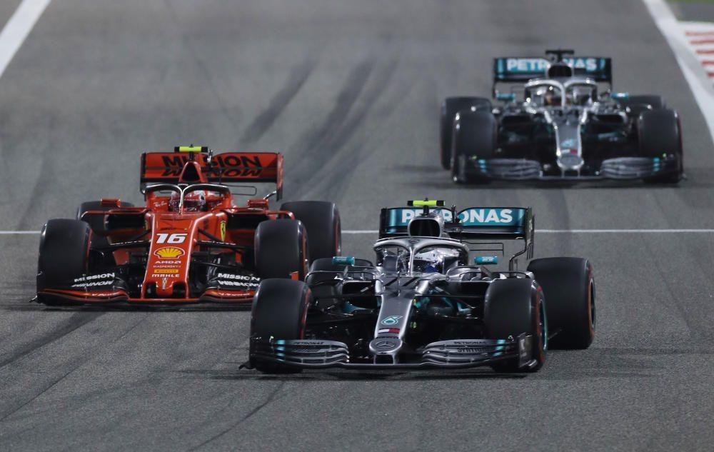 Gran Premio de Baréin de Fórmula 1
