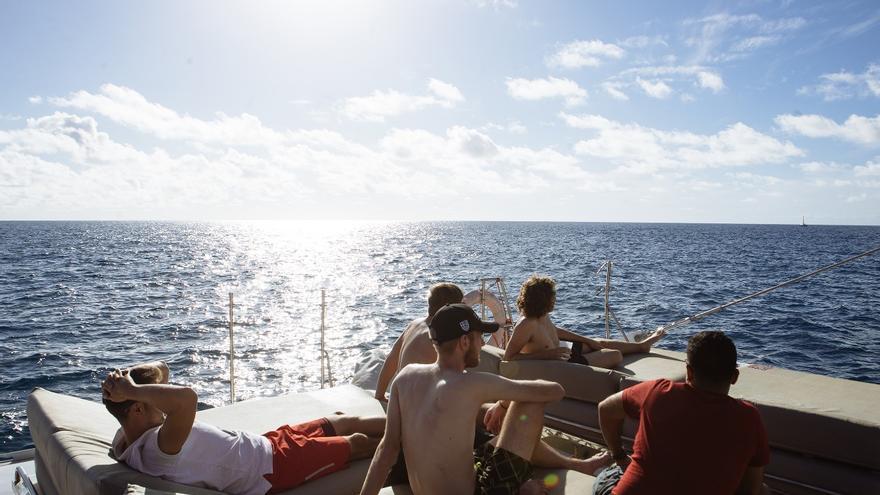 Islas Canarias, en la lista de destinos favoritos para el teletrabajo