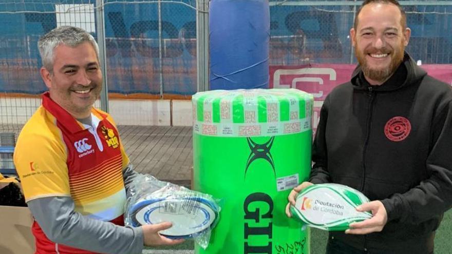 El Torneo Diputación entrega sus trofeos