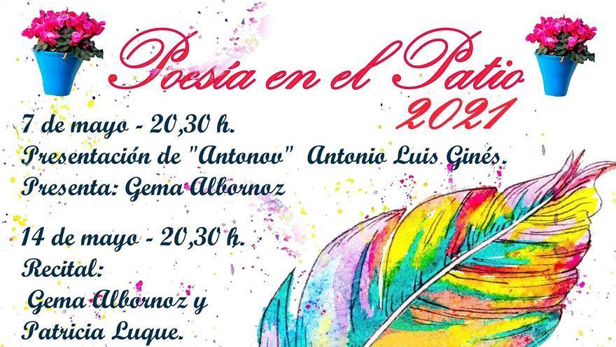 Recital Gema Albornoz y Patricia Luque