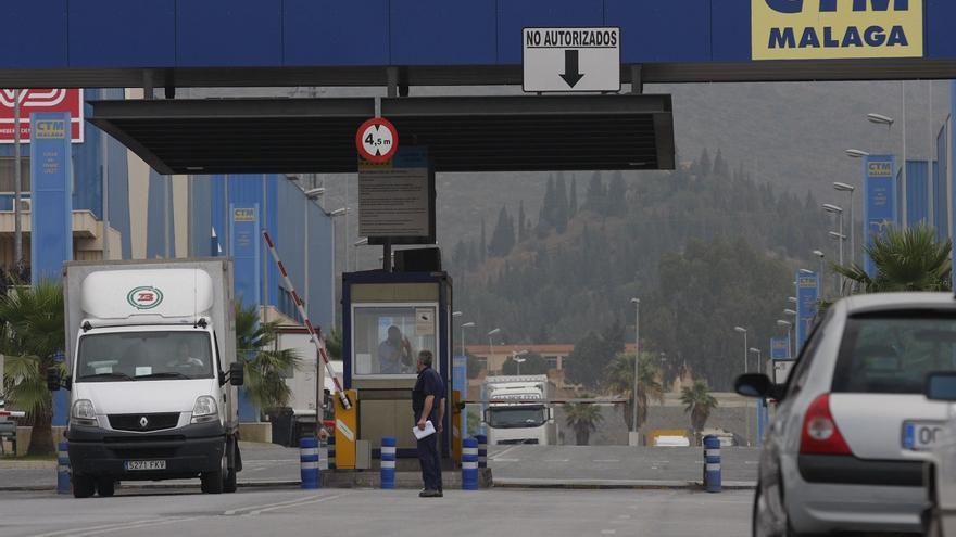 Urbanismo dará luz verde a la cesión del proindiviso municipal del Centro de Transportes a la Red Logística de Andalucía