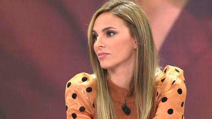 Irene Rosales se sincera en Viva la vida  y lanza un doloroso testimonio sobre Isabel Pantoja