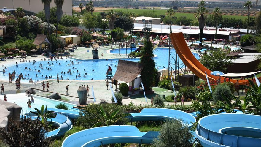Aquasierra de Córdoba: Horarios, precios y medidas covid en la nueva campaña de verano