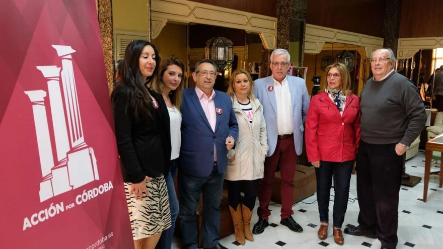 Acción por Córdoba quiere aumentar el empleo y bajar impuestos