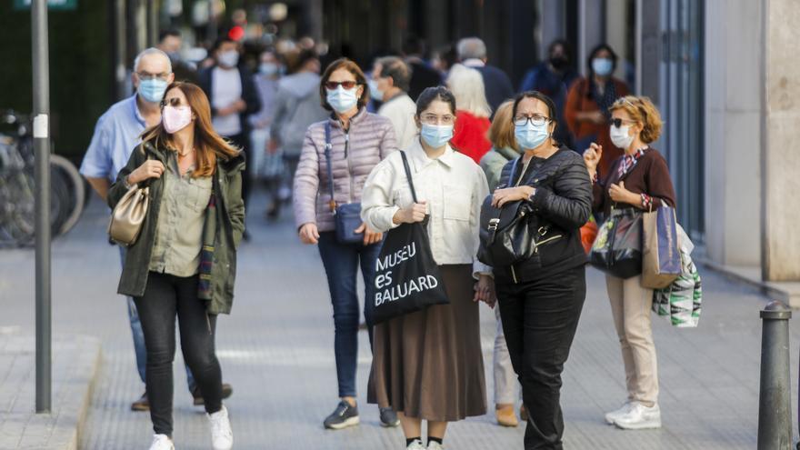 El coronavirus en los municipios valencianos: el mapa de los contagios