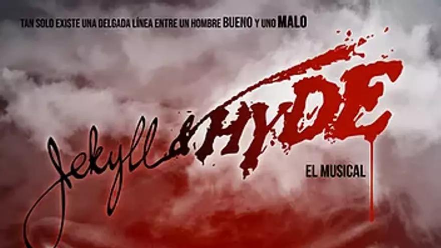 I Festival de teatro & musicales de Benalmádena: Jekyll & Hayde el musical