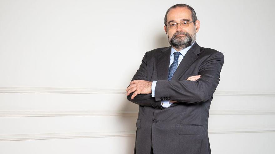 """Alfonso Bullón de Mendoza: """"La Universitat és la gran aventura intel·lectual"""""""