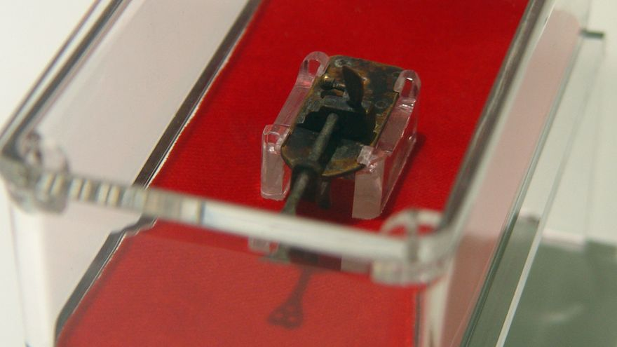 BIC para un microscopio 'gallego' fabricado hace 400 años por el padre de la microbiología