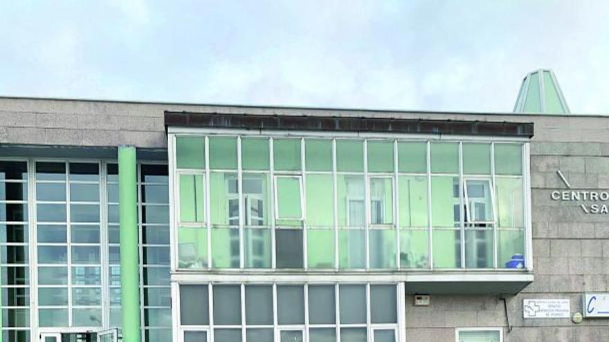 """El PSdeG pide una """"partida específica"""" para el centro de salud de Porriño"""