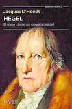 Hegel, tras el vuelo de la lechuza