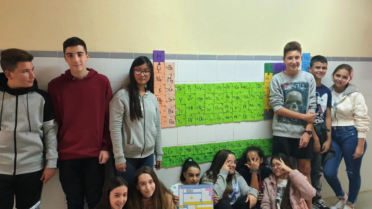 Tres institutos malagueños premiados en el concurso Ciencia en Acción 2020