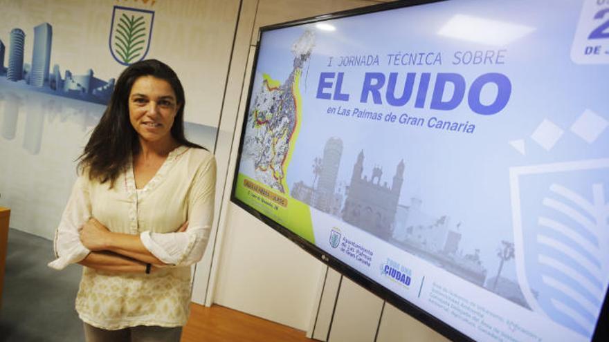 El Ayuntamiento somete a información pública el Mapa Estratégico de ruidos