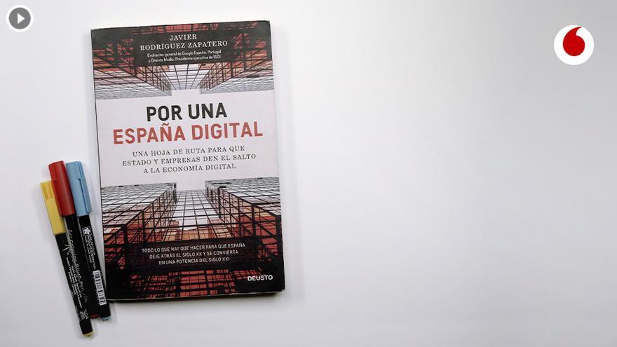 Los deberes que le quedan a España en transformación digital