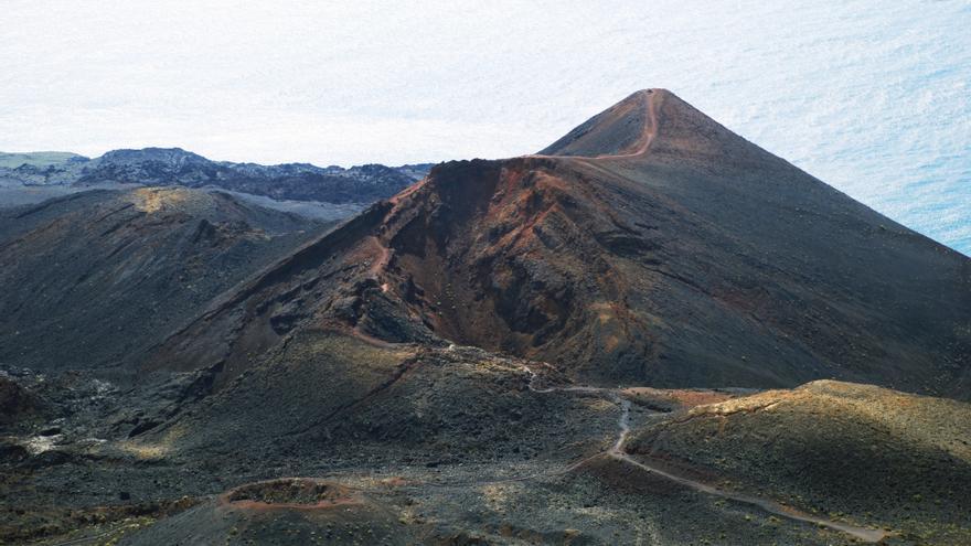 La Palma registra un nuevo terremoto fuerte a poca profundidad