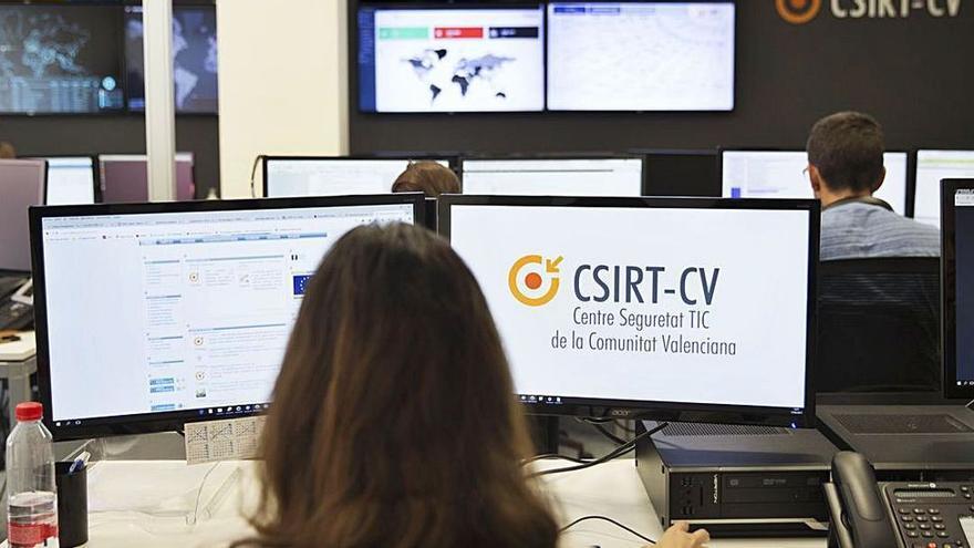La Comunidad Valenciana, segunda de España en aumento de casos de fraude