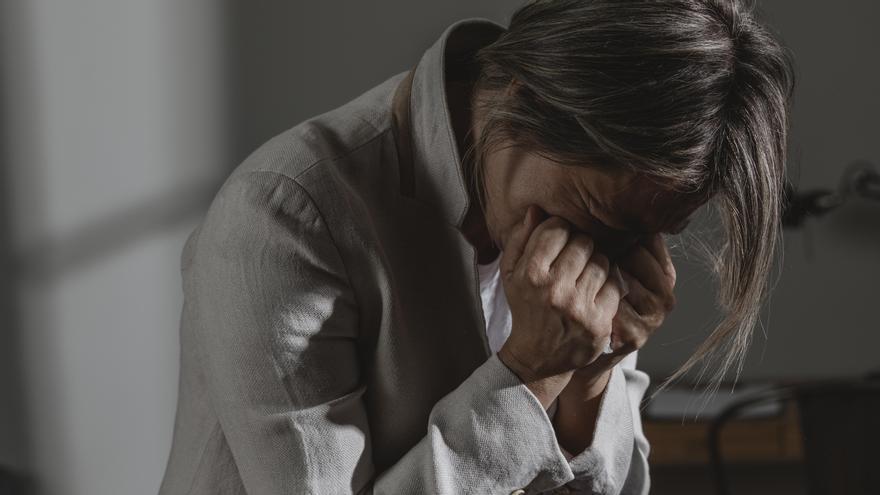¿Cómo afrontar una crisis de ansiedad?