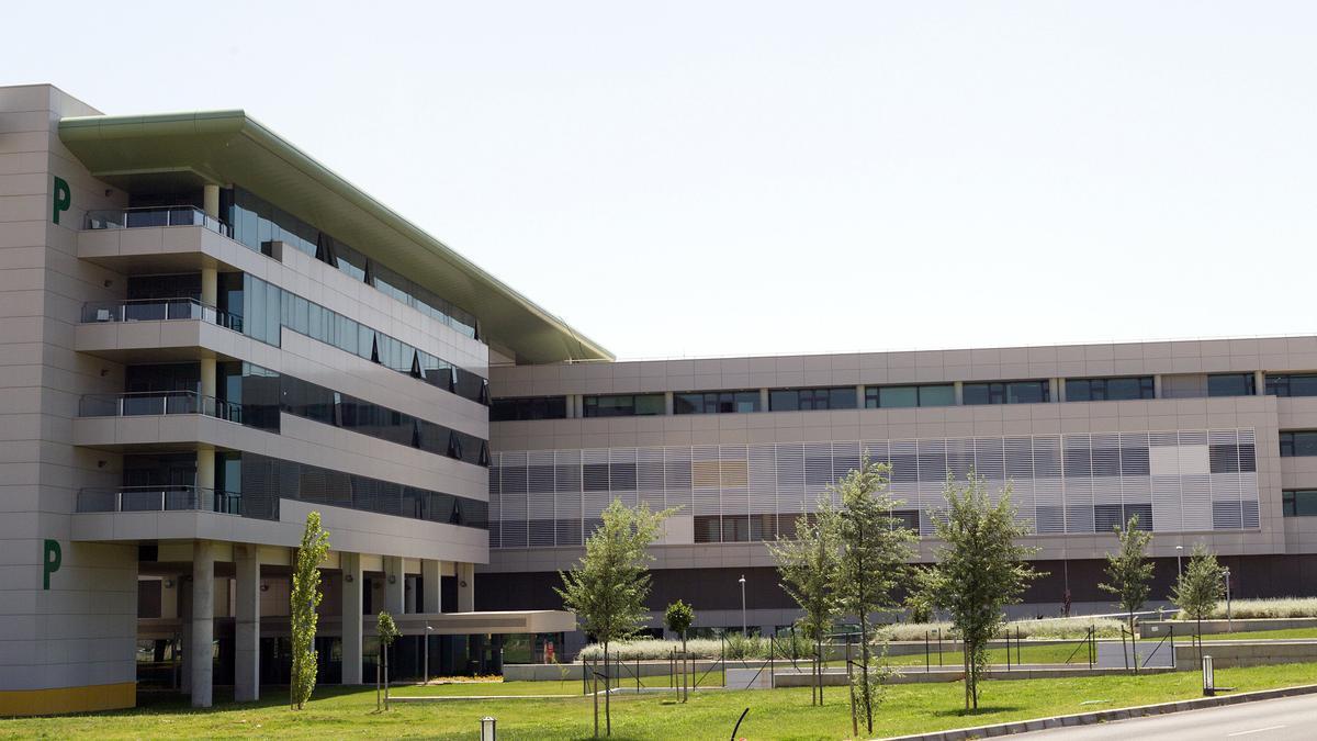 Hospital Universitari Son Espases