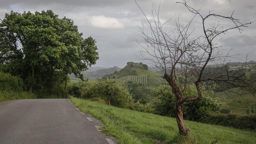 Xixón ye Rural: Paseos ideales por el corazón de L´Abadía Cenero