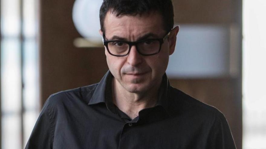 Ricard Camarena, en el top 10 a optar al título 'The Best Chef'