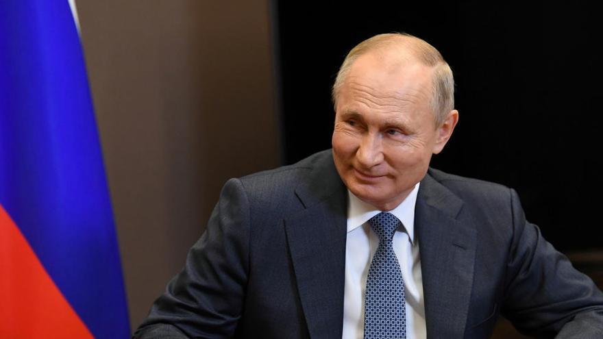 Rusia sanciona a Alemania y Francia en respuesta a restricciones por Navalni