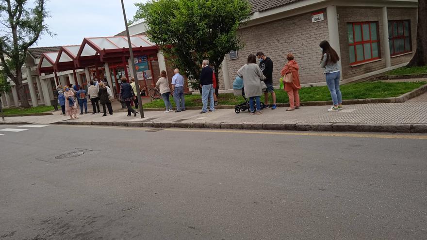 Los sanitarios de Gijón meditan hacer un registro de incidentes ante el auge de las amenazas