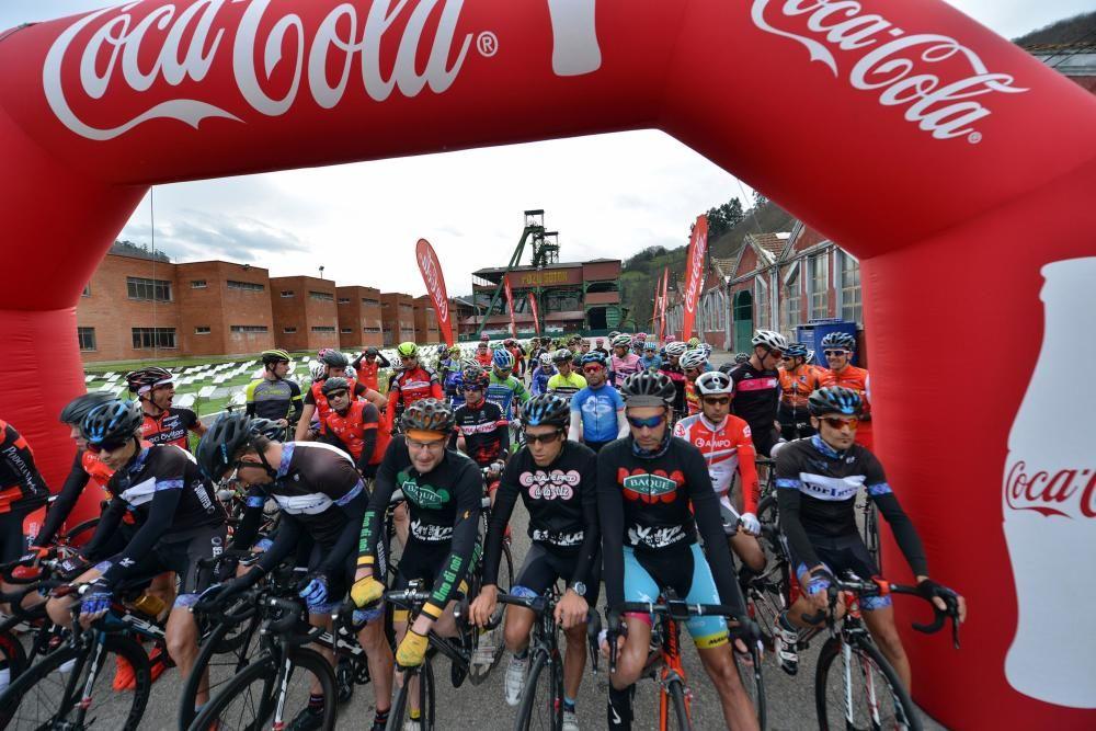 Vuelta ciclista a los Valles Mineros