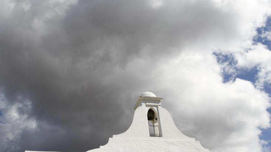 Tiempo inestable este fin de semana en Ibiza y Formentera