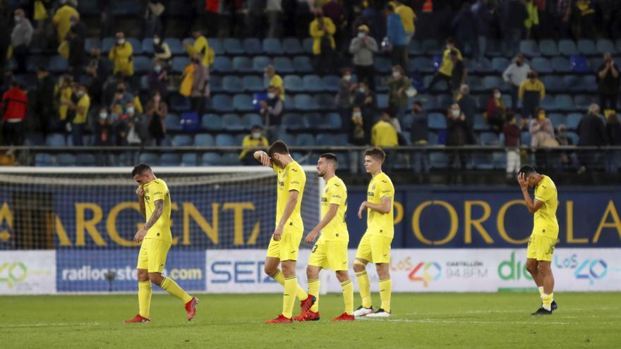 El mayor peligro para el Villarreal en la Champions