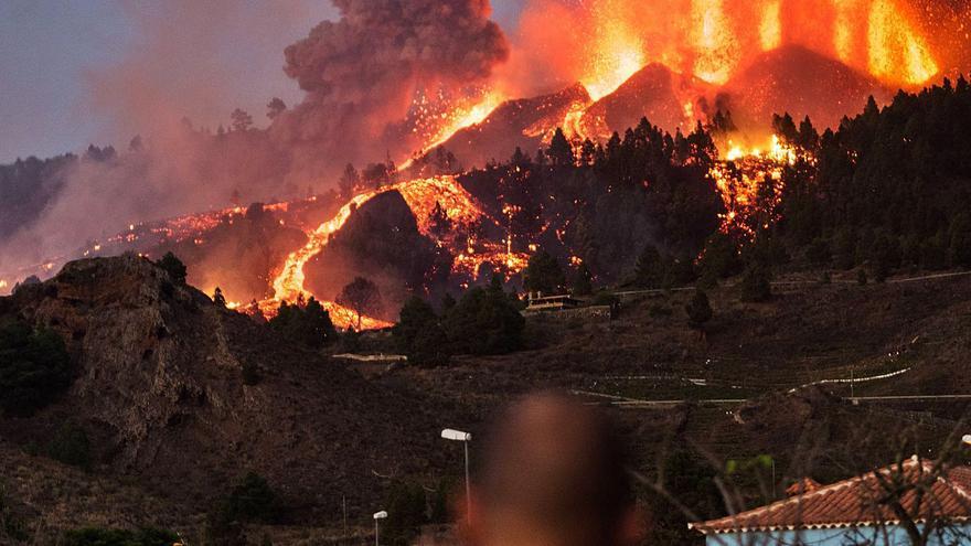 La Palma im Bann der Lava: Warum es auf den Kanaren brodelt