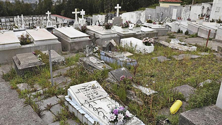 """Llamazares (PP), de Valliniello: """"Está abandonado, sucio; hay miedo vecinal"""""""